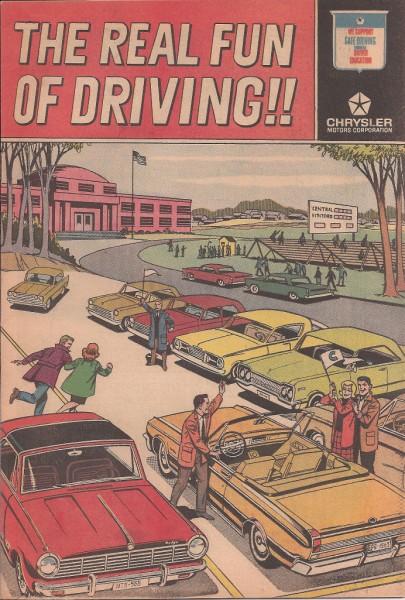 Drivers education bristol va